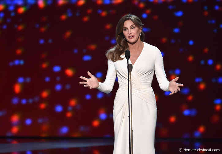 Report: Caitlyn Jenner Exploring Run For California Governor