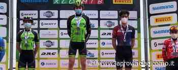 Scrivi Travella, leggi vittoria Dopo il ciclocross tocca alla mtb - La Provincia di Como