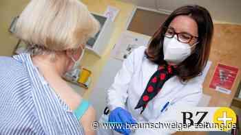 In Wolfenbüttel impfen jetzt auch Hausärzte gegen Corona