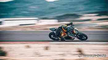 "Seltenes Edel-""Beast"": KTM 1290 Super Duke - geadelt mit Doppel-R"