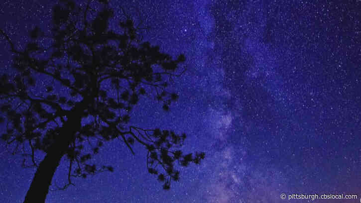 Cherry Springs State Park Named One Of The Best Stargazing Spots In America