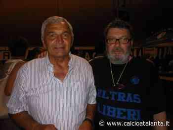 Club Amici e messa: Romano di Lombardia ricorda il grande Cometti - Calcio Atalanta