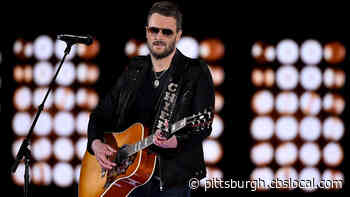 Eric Church's 'Gather Again' Tour Coming To PPG Paints Arena October 8