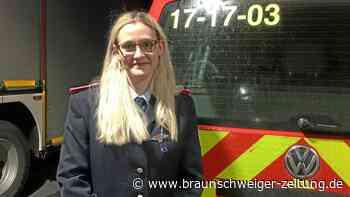 Denice Becker neue Denstorfer Feuerwehr-Jugendwartin