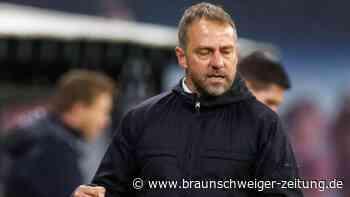 Bundestrainer: Rummenigges erneutes Machtwort: DFB muss ohne Flick planen