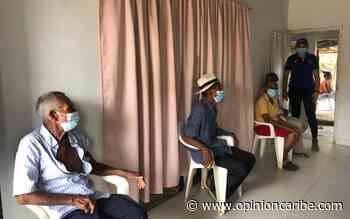 En Zapayán avanza en un 86 % la primera fase de vacunación contra el Covid-19 - Opinion Caribe