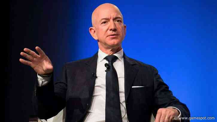 Amazon Supports Biden's Plan To Give All Americans Broadband Internet Access