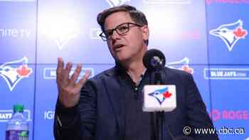 Blue Jays sign GM Ross Atkins to 5-year extension