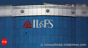 IL&FS sells environment biz; to pare Rs 1,200cr of debt