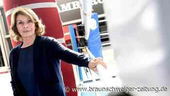 Schauspielerin: Senta Berger: MeToo-Debatte sollte geerdet werden