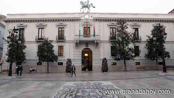 Nueva reunión en el Ayuntamiento de Granada para intentar acordar unos presupuestos para 2021 - Granada Hoy