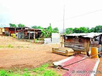 Miviot dará soluciones de vivienda a invasores de Villa Jazmín, Chepo - El Siglo Panamá