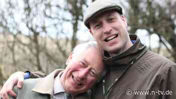 Charles hat einen miserablen Ruf: Briten wollen lieber William als König