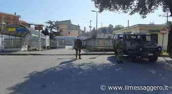 Fara Sabina, militare dell'Esercito in servizio per la zona rossa sventa rapina a Roma - ilmessaggero.it