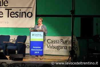 Cassa Rurale Valsugana Tesino: continua l'impegno per la crescita della comunità - la VOCE del TRENTINO