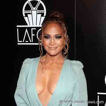 Jennifer Lopez: 'I'm in the best shape of my life'