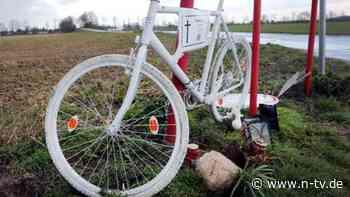 Verkehrstotenzahl sinkt deutlich: Radler und Biker profitieren wenig vom Trend