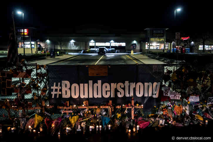 Boulder Declares March 22 As Day Of Remembrance For Victims