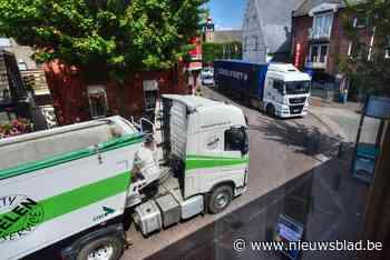 Gemeentelijk mobiliteitsplan focust op zwakke weggebruiker (Baarle-Hertog) - Het Nieuwsblad
