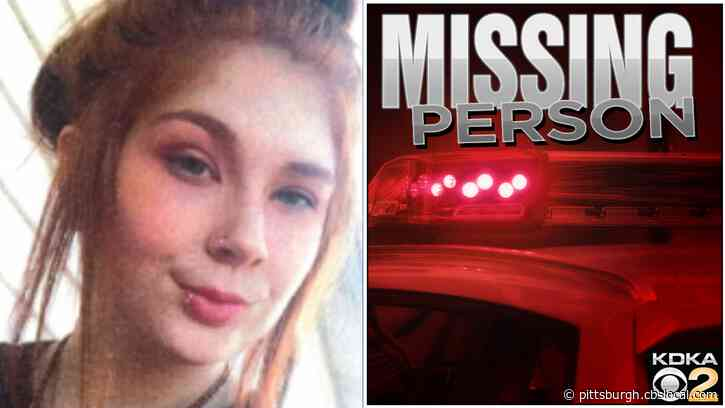 Officials Looking For 17-Year-Old Mace Reggetz From Greene County, Missing Since November