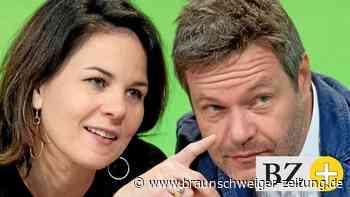Kanzlerkandidatur: Baerbock oder Habeck: Grüne wollen am 19. April entscheiden