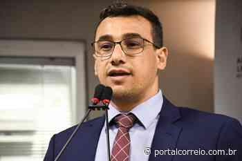 Deputado Chió comemora anúncio da estrada Areia-Remígio-Alagoa Grande - Portal Correio