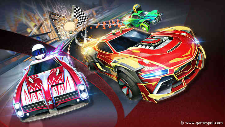 Rocket League Season 3 Is Now Live, Full Patch Notes Released