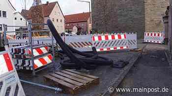 Dank Förderung: Schnelles Internet in der Gemeinde Bergtheim - Main-Post