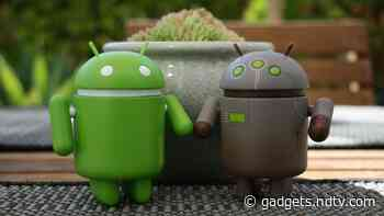 Android Malware Using Fake App to Spread Via WhatsApp Discovered on Google Play: Check Point Research - Gadgets 360