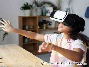 10 Cutting-Edge Gadgets To Delight Your Tech-Loving Kid - Times of India