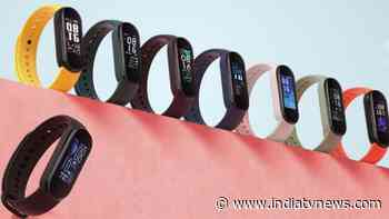 World Health Day 2021: Best fitness trackers you can look for - India TV News