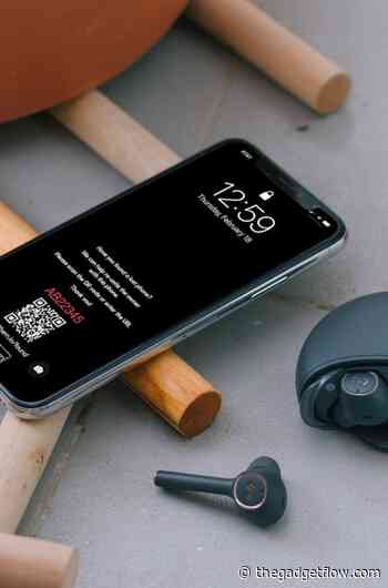 These digital phone tags help you get your tech back - Gadget Flow