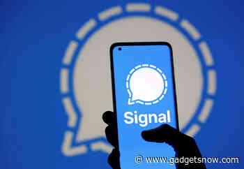 Signal tests peer-to-peer payments via cryptocurrency - Gadgets Now