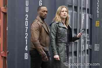 The Falcon and the Winter Soldier's Emily VanCamp Tells Us What's Up With the New Angry Sharon Carter - Gadgets 360