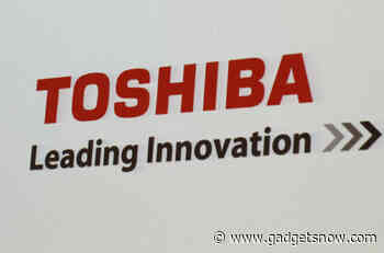 Toshiba carefully considering acquisition proposal - Gadgets Now