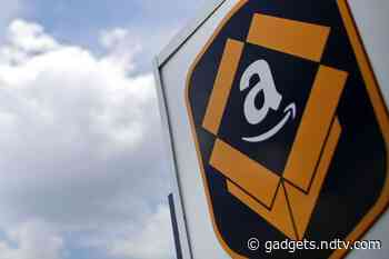 Amazon Targeted by New Small Business Coalition on Antitrust - Gadgets 360