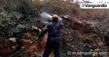 Graves afectaciones en Girón y Lebrija por ausencia de lluvias - Vanguardia