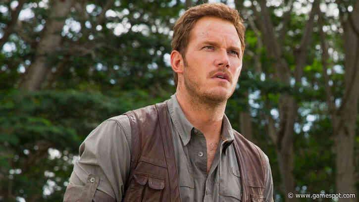 Amazon's Chris Pratt Sci-Fi Movie The Tomorrow War Gets July 2 Release Date