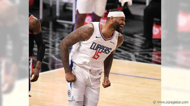 Clippers rave about DeMarcus Cousins addition