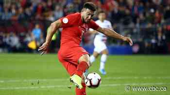 Canada climbs 3 spots to No. 70 in latest men's FIFA world rankings
