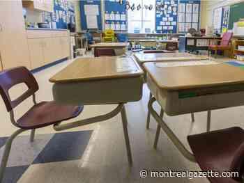Quebec school service centres go to court to head off teachers' strike