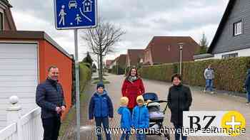 """Thiede: Anwohner klagen über """"Raser"""" auf Heinrich-Heine-Straße"""
