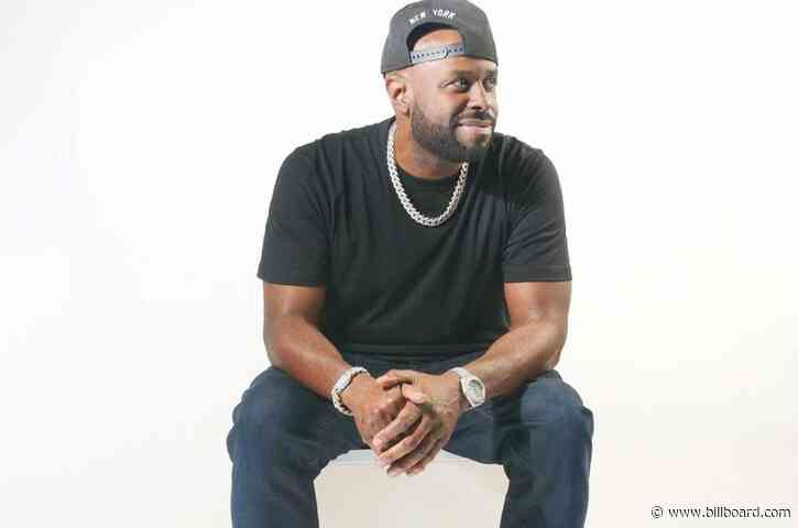 Hot 97's DJ Funkmaster Flex Partners With Create Music Group: Exclusive