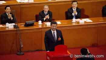 La Chine annonce des sanctions contres des responsables américains et canadiens - Bénin Web TV - BENIN WEB TV