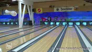 Sehnsuchtsorte: Das Bowling-Center in Wetzlar - hessenschau.de