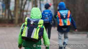 Corona-Newsblog: Corona: RKI besorgt über zunehmende Ansteckung unter Kindern