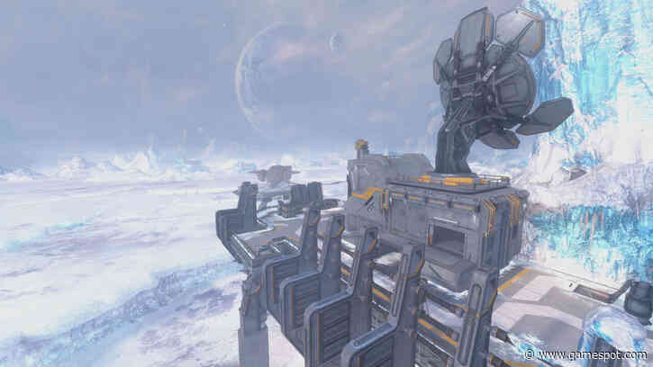 Halo 3 Just Got A New Map In MCC, 13 Years Later -- And More Are Coming
