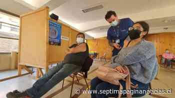 Seremi de Salud niega que Linares sea la capital nacional de la positividad del Covid-19 - Septima Pagina