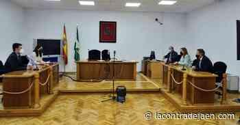 Justicia incluye a Linares en su Plan Especial de Reactivación - Lacontradejaen