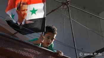 Corona-Pandemie in Syrien: Präsident Baschar al-Assad infiziert - fr.de